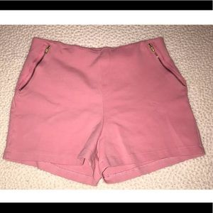 Zara collection shorts size X-small to Small